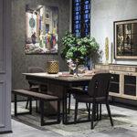 oslo yemek odası